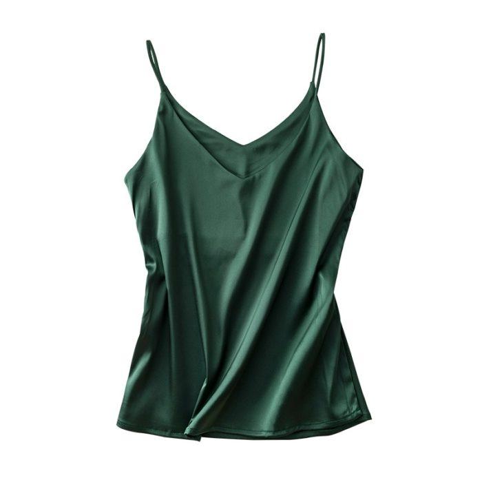Cami Top Ladies Sleeveless Tank Tops