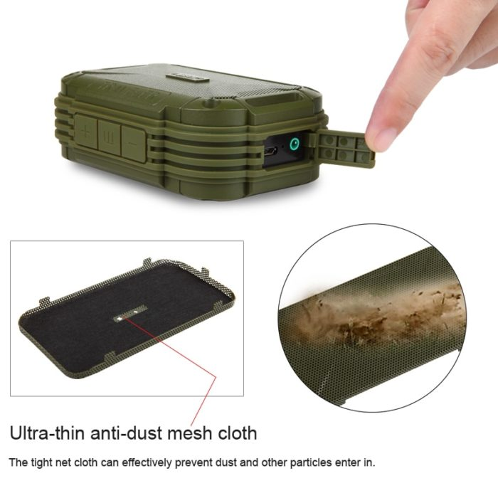 Wireless Outdoor Speakers Bluetooth Connect