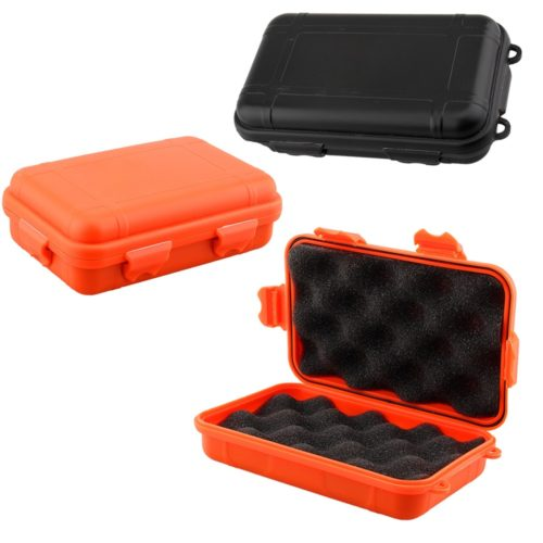 Waterproof Storage Box Shockproof Case
