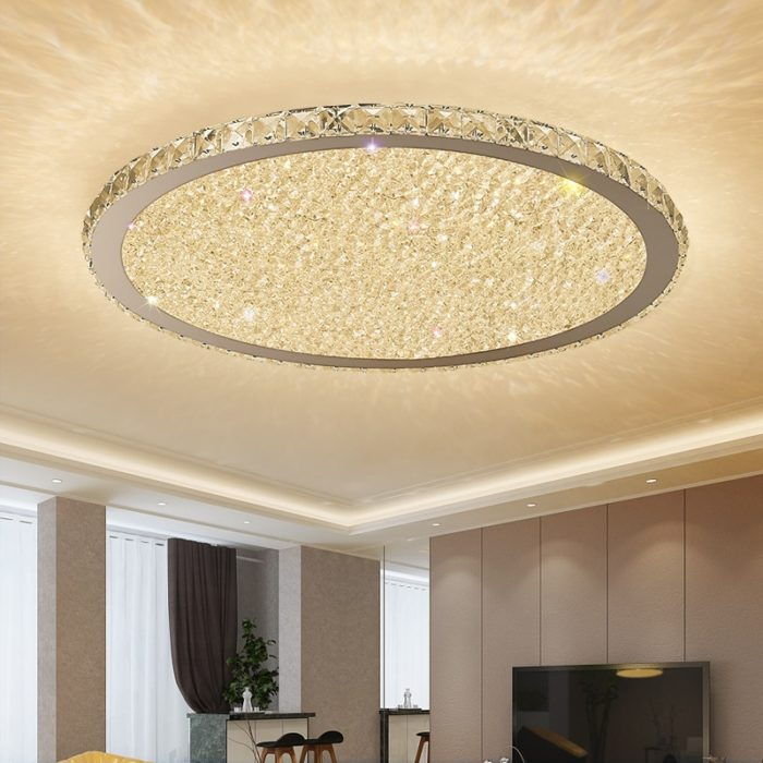 Modern Chandeliers LED Lighting