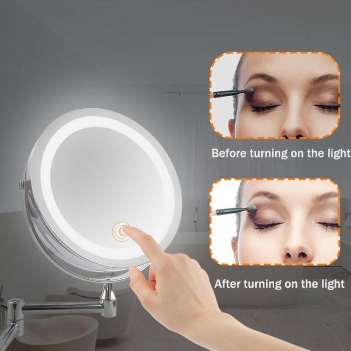 Bathroom Mirrors Wall Mount