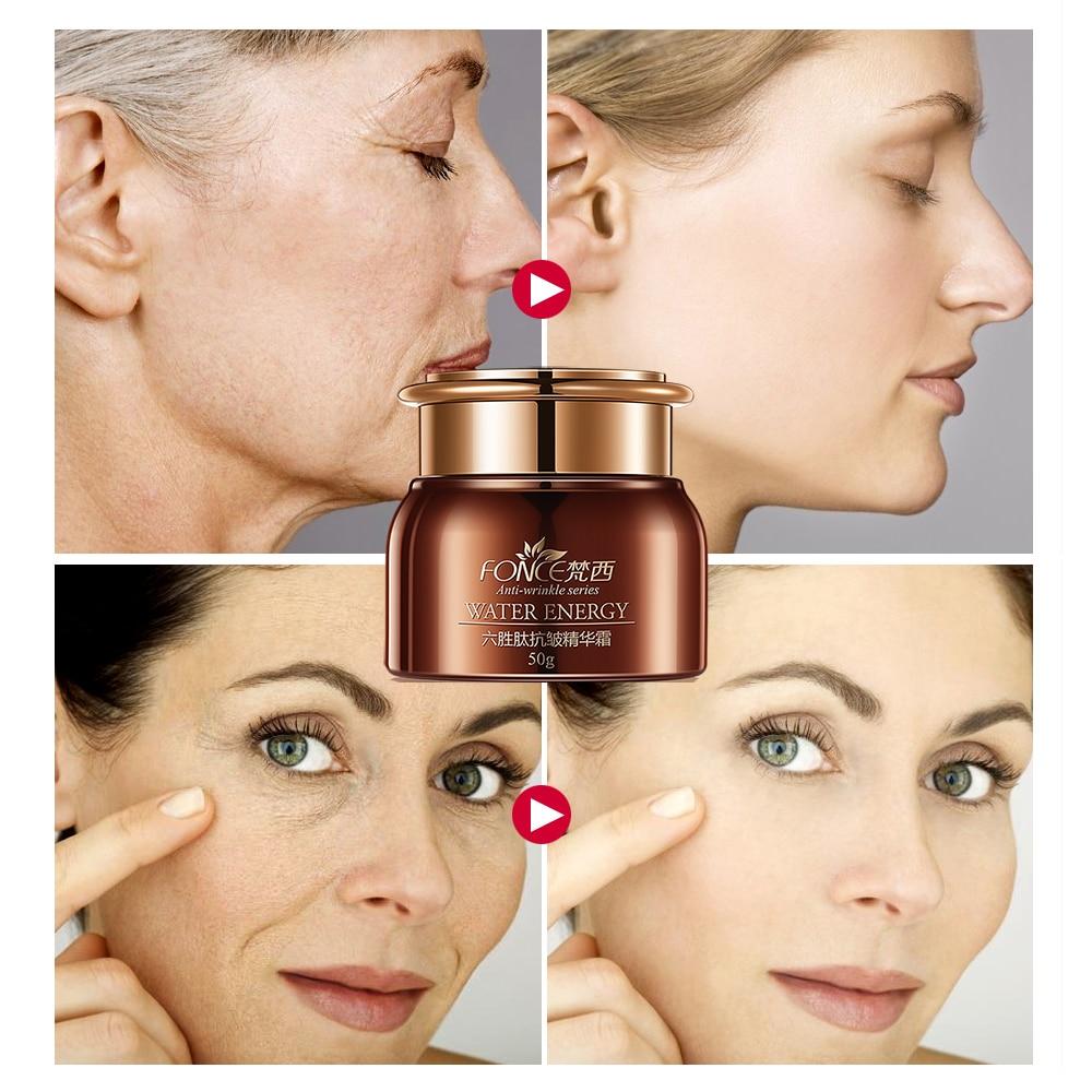 Anti Wrinkle Cream Facial Care Product