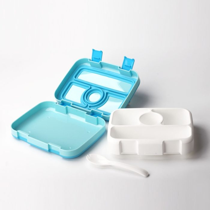School Lunch Box Food Storage Container