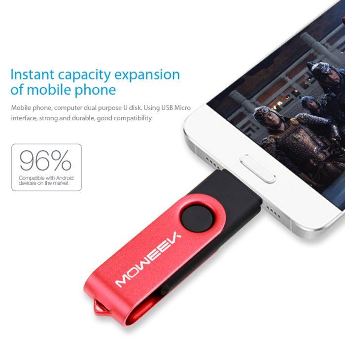 USB Storage Device Portable Pen Drive