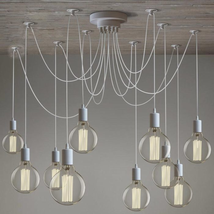 Chandelier Lamp Lighting Fixture