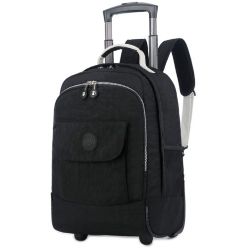 Travel Bags With Wheels Backpacks