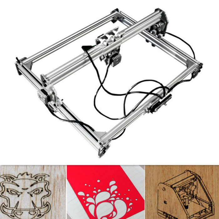 Laser Etching Machine Mini Engraver