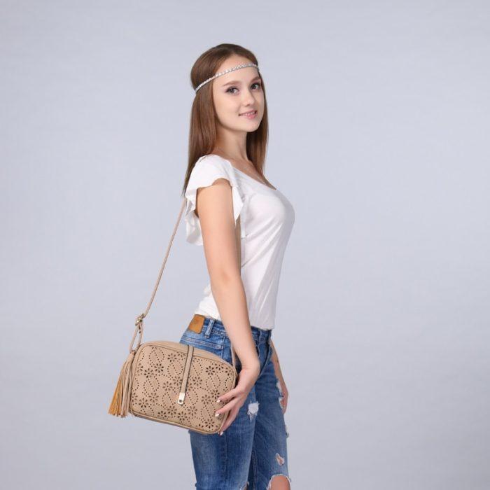 Ladies Purse Crossbody Bag
