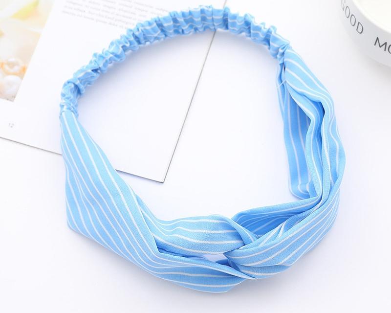 Bandana Headband Turban Hair Accessories