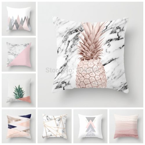 Pillowcase Decorative Prints