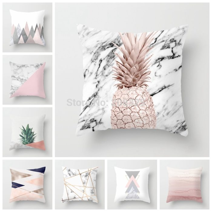 Pillowcase Decorative Prints