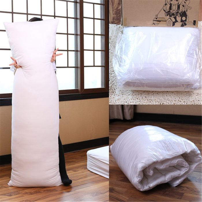 Bed Pillow Body Cushion Pad
