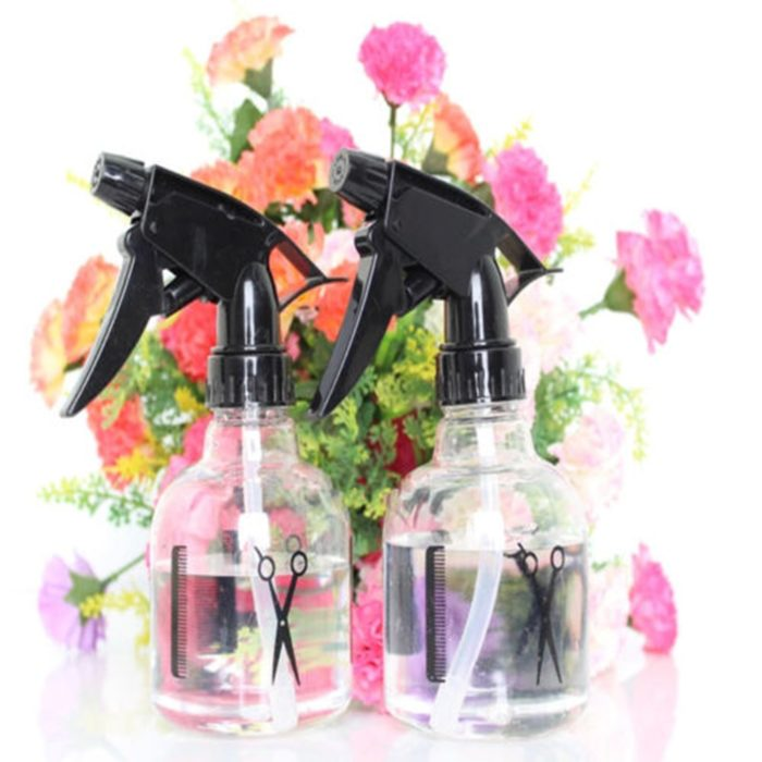 Spray Bottles Garden or Salon Use