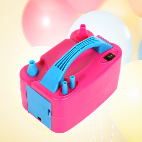 Electric Balloon Pump Portable Inflator