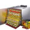 Fruit Dehydrator Multi-Layer Machine