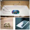 Shower Mat Bathroom Essential