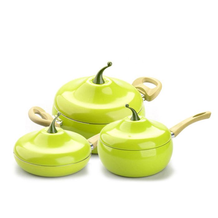 Cookware Non-Stick Pans