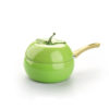 Apple Milk Pot
