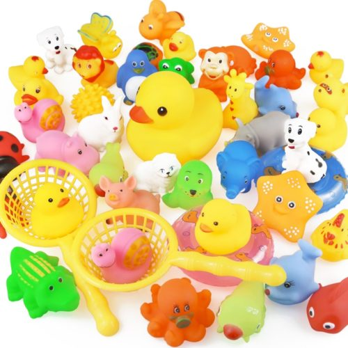 Kids Bath Toys Floating Water Toy