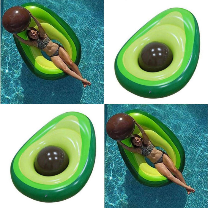 Pool Floats for Adults Inflatable Toy