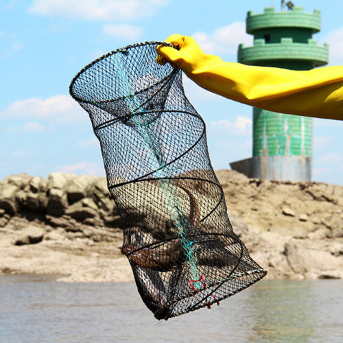 Crab Trap 4-Layer Multipurpose Net