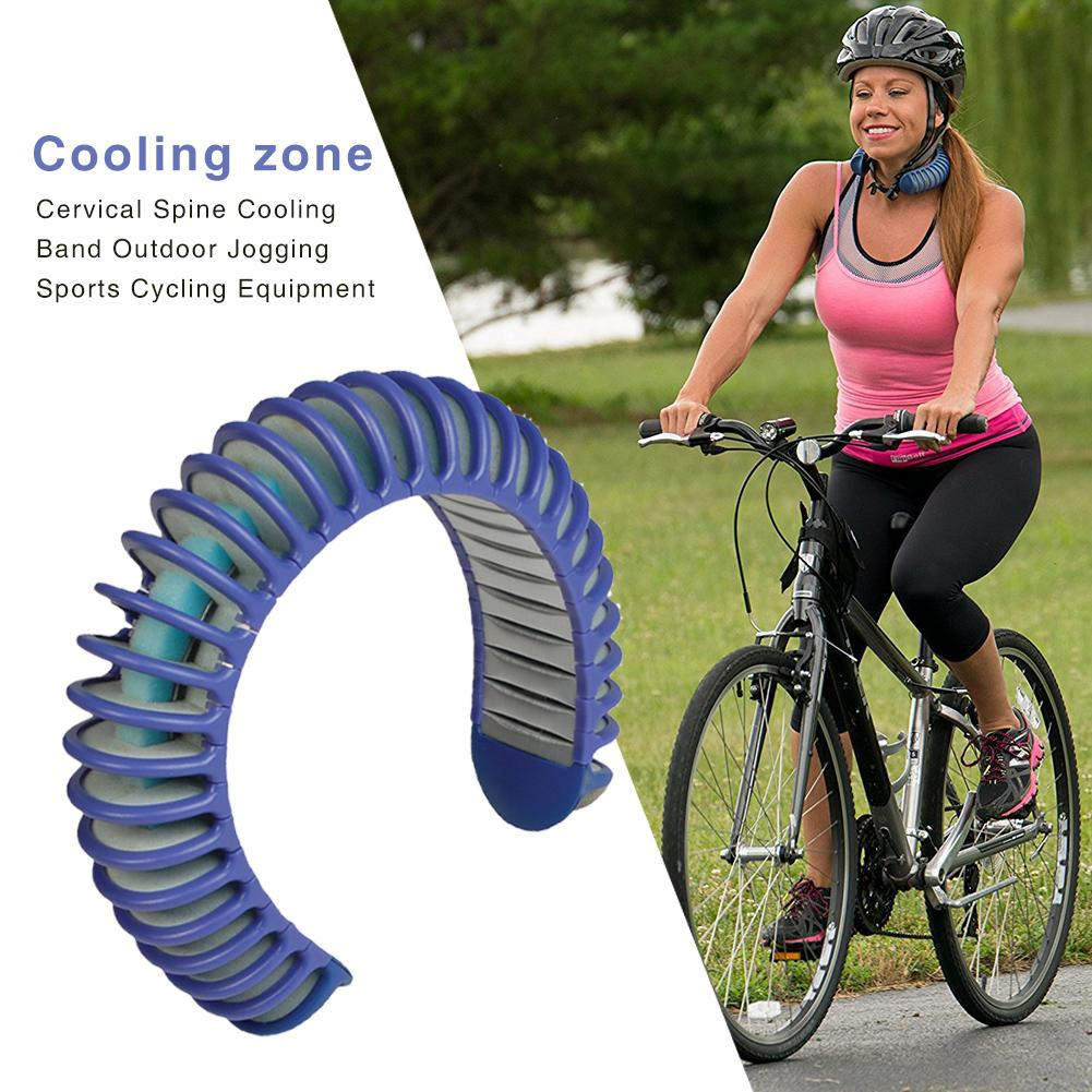 Image result for Neck Cooling Wrap Activity Band