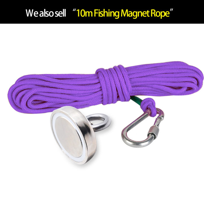 Magnet Fishing Magnets Powerful Magnetic Tool