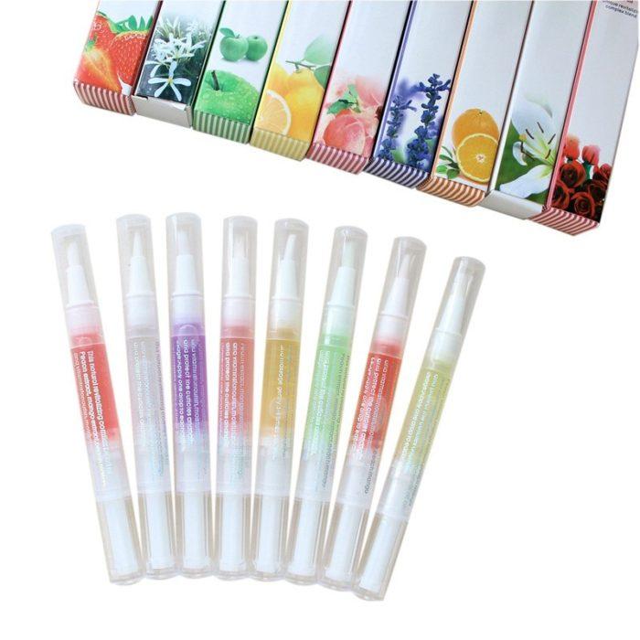 Cuticle Oil Nail Nutrition Oil Pen