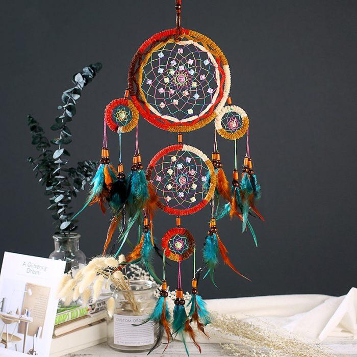 Bedroom Decoration Dream Catcher Decor