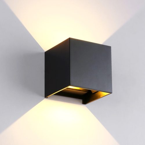 Sconce Light Modern Wall Lamp