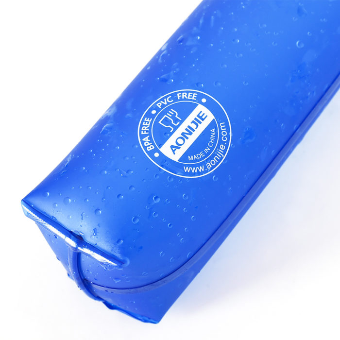 Water Pack Portable Hydration Flask