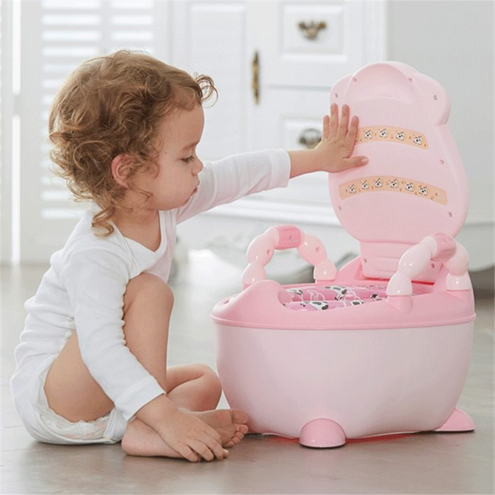 Toilet Potty Kids Toilet Training