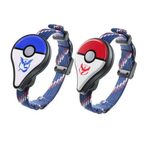 Pokemon GO Accessories for Nintendo