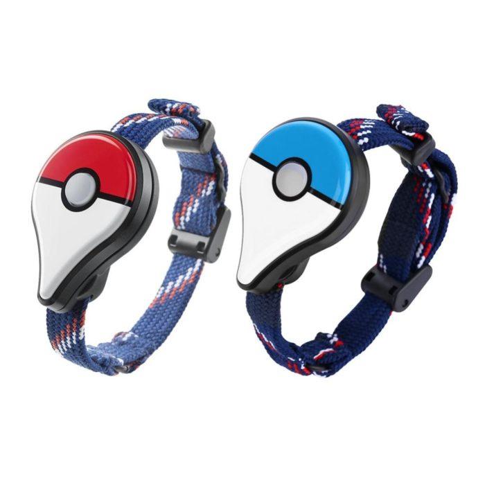 Pokemon GO Accessories for Nintendo