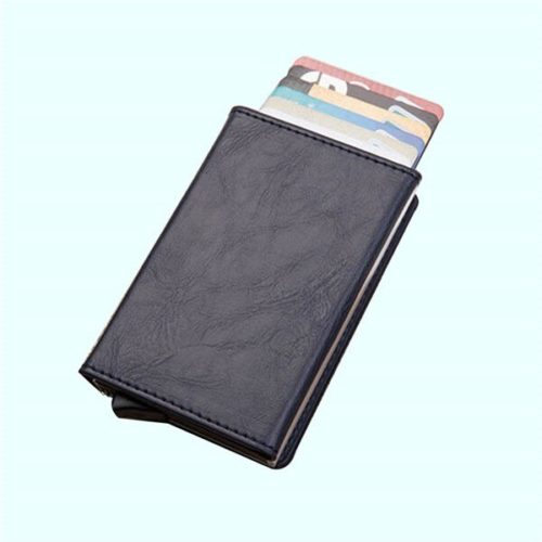 Card Wallet RFID Money Holder