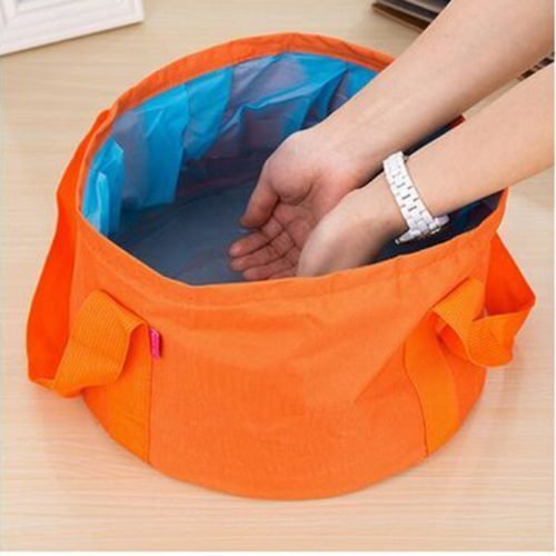 Camping Sink Foldable 15L Basin