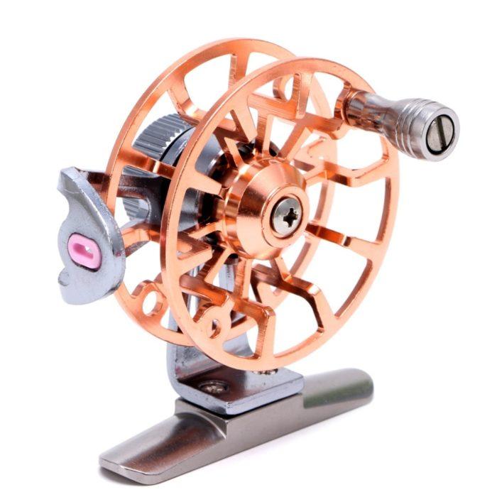 Fishing Reels Lightweight Equipment