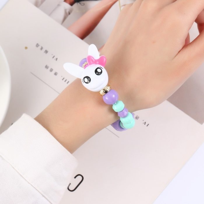 Kids Bracelets Creative Digital Watch