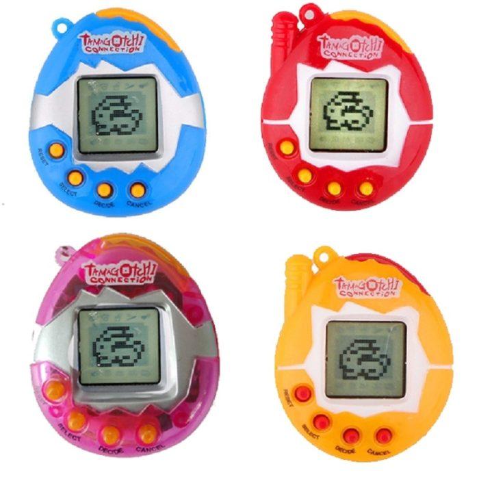 Virtual Pet Electronic Pet Toys