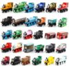 Toy Train Kids Magnetic Toys