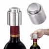 Wine Bottle Stoppers Cap Sealer