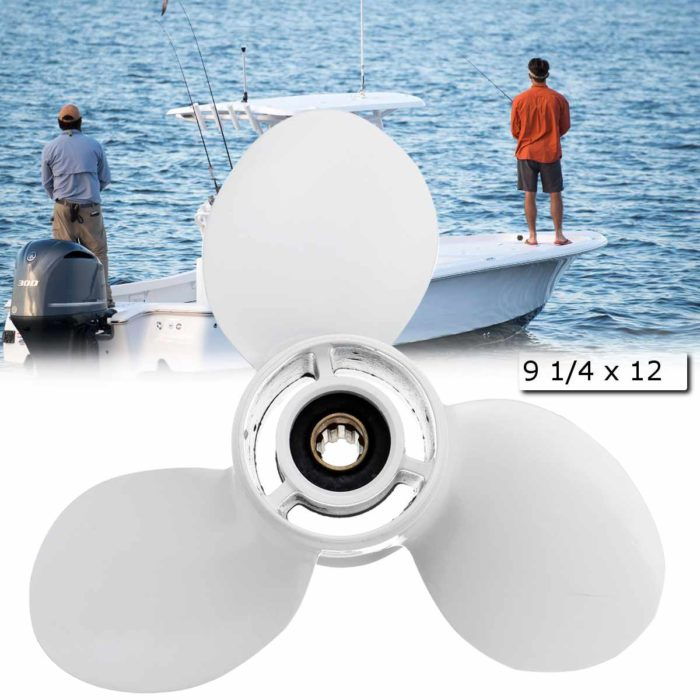 Boat Propeller for Yamaha 9.9-15HP