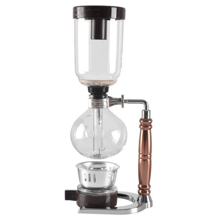 Siphon Coffee Maker Vacuum Pot