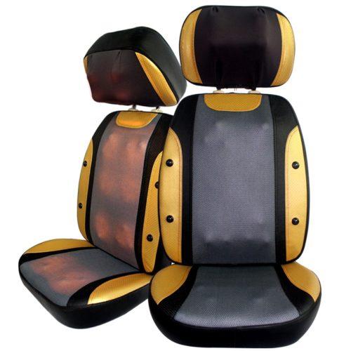 Massage Chair Electric Back Cushion