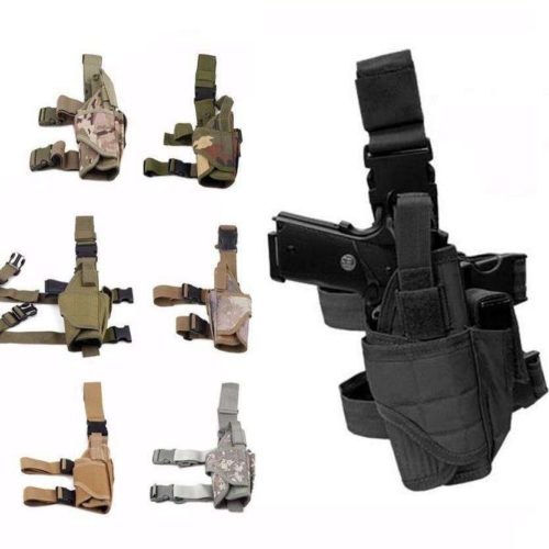 Leg Holster Tactical Gun Accessories
