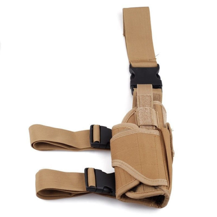 Leg Holster Tactical Gun Accessories
