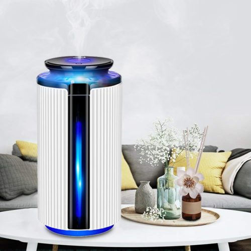 Electric Oil Diffuser Air Humidifier