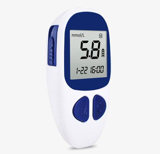 Blood Sugar Meter Glucose Tester