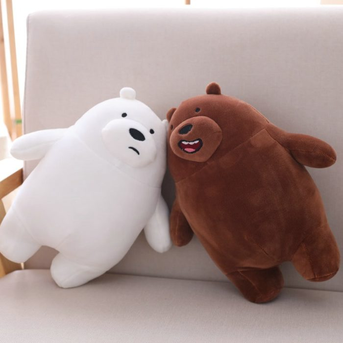 Stuffed Bear Cartoon Plush Toys