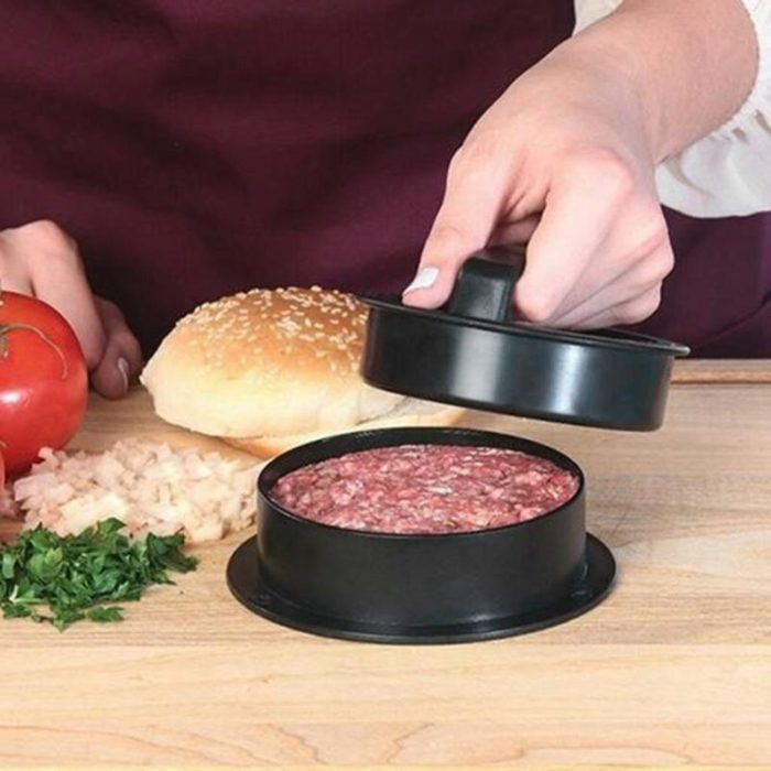 Hamburger Press Non-Stick Kitchen Tool